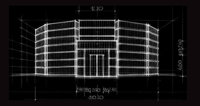 CIRCUS CONTAINER COLLOSEUM (Draft) Conceptual part of a 360° audiovisual transmedia installation